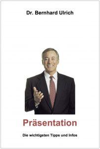 Titelseite Tipps für die Präsentation